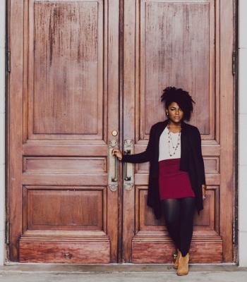 Door Pic