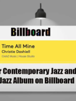 Time All Mine Hits BILLBOARD